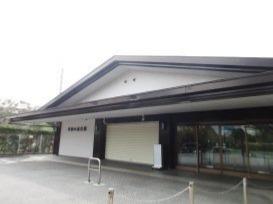 大田区 平和の森会館 1階 外観