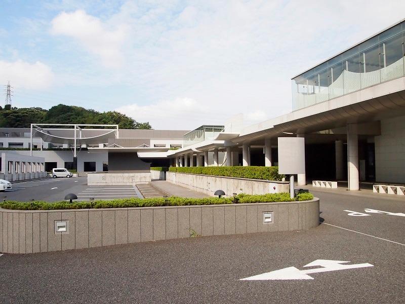横浜北部斎場①