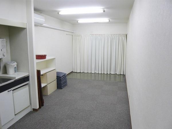 戸田サービス館 式場内風景①