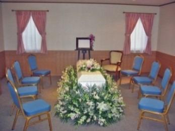 ソーレスト板橋ホール 本館 3F家族葬専用式場