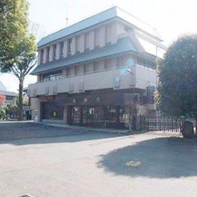 延命寺 大師堂