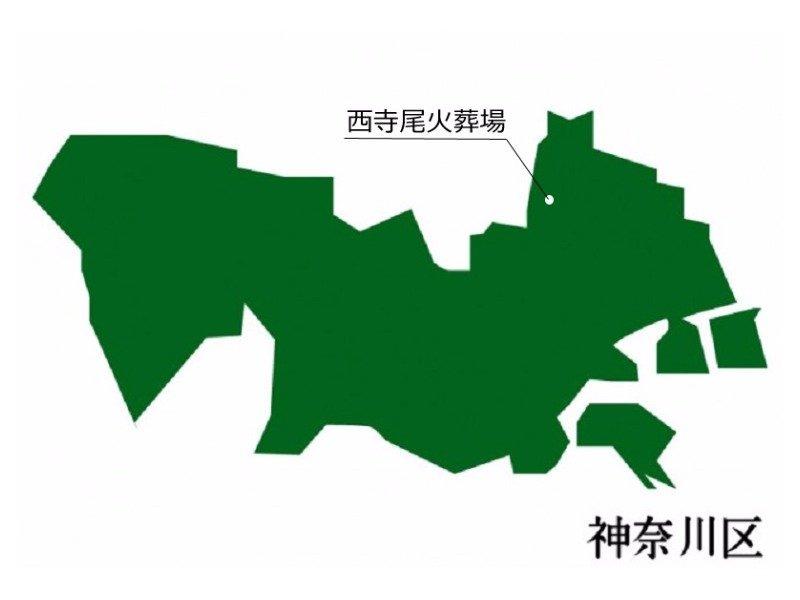 横浜市神奈川区画像