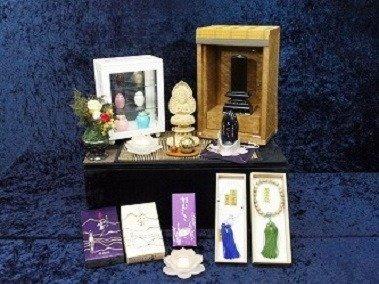お仏壇・お数珠画像