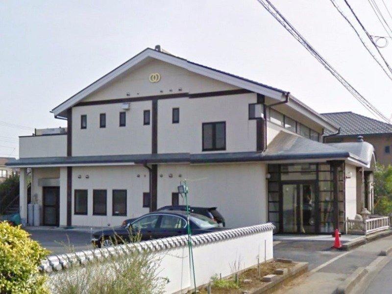 新隆寺 法要殿 観音堂 外観