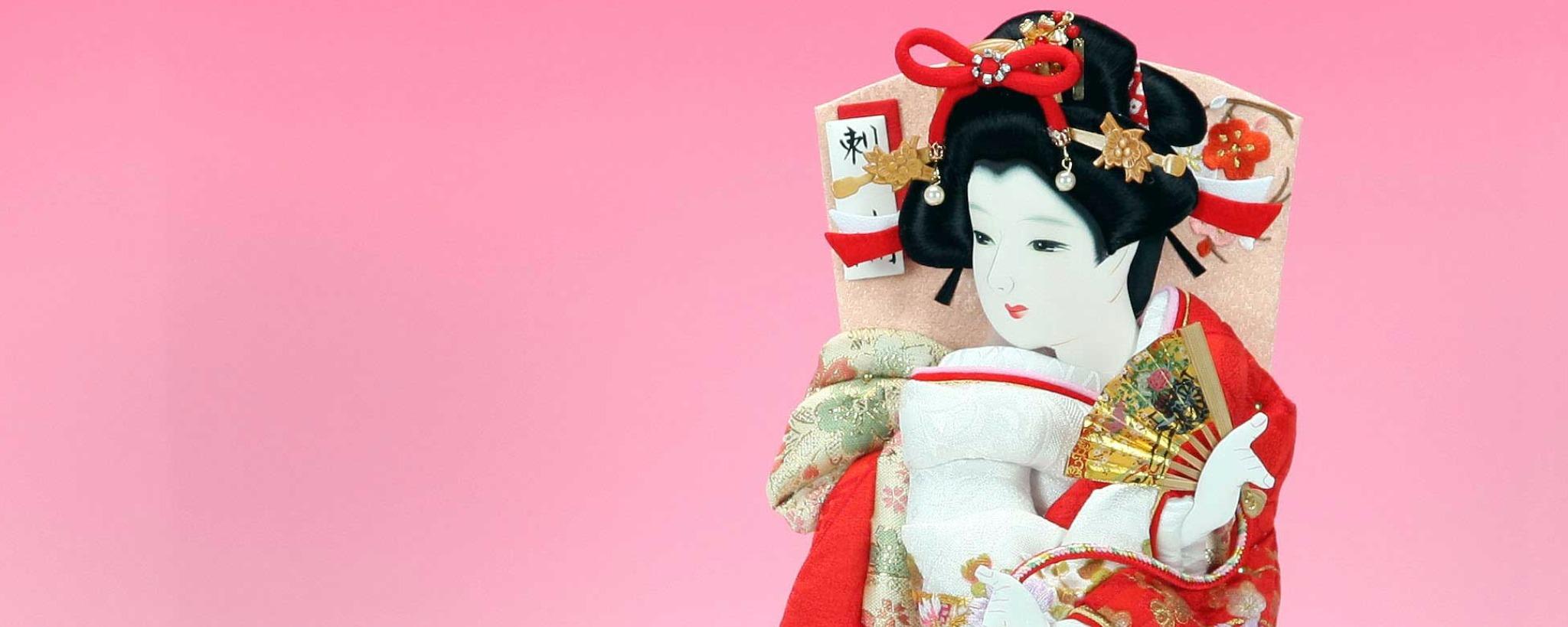 ひな人形・五月人形 名古屋市 はしもと人形