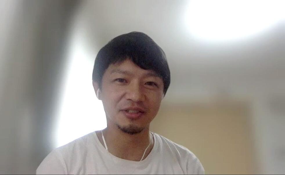 センド株式会社 松嶋 伸悟さま