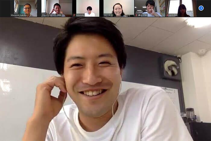 株式会社トムス  Webマーケティングチーム 小野塚 裕之さま