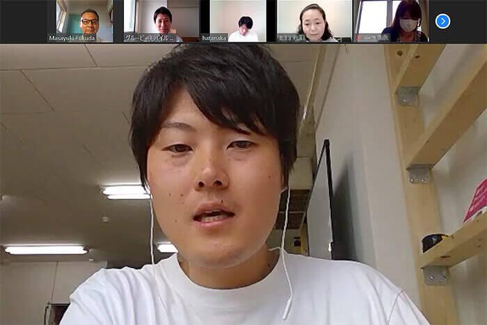 株式会社 トムス ソリューション営業部 共創チーム 伊東 貴弘さま