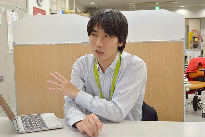 公益社団法人 三重県観光連盟 事務局次長 川口政樹さま