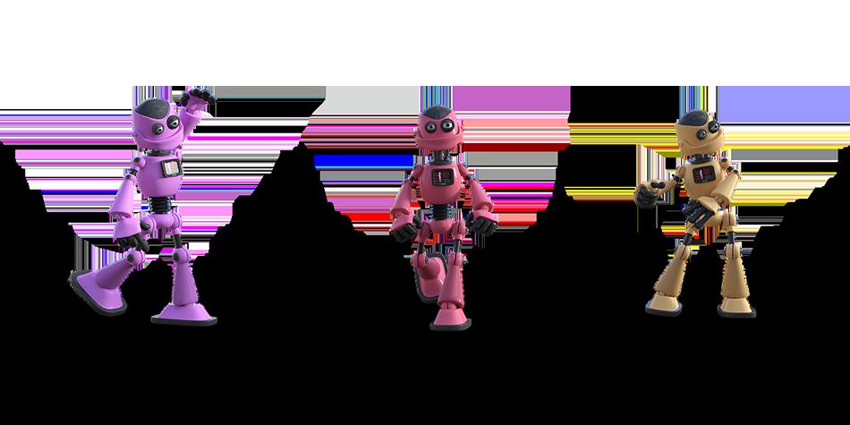 チャットボットの種類