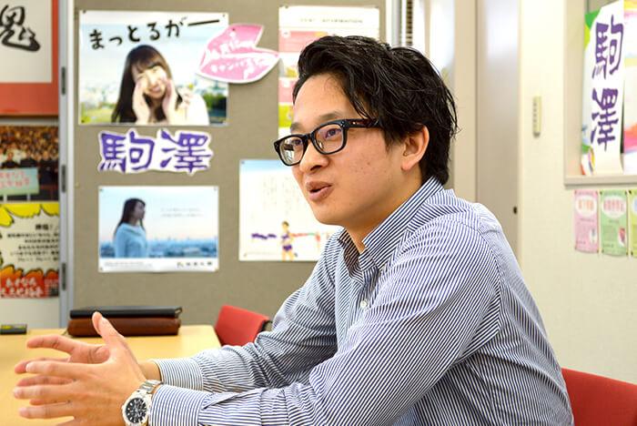 武田享也さま