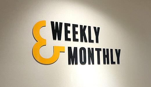 Weekly&Monthly株式会社