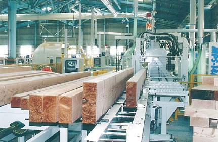 ★工場見学会! 木造建物の柱や梁の木材加工 工場(プレカット工場)見学と新築・リフォーム総合 image1