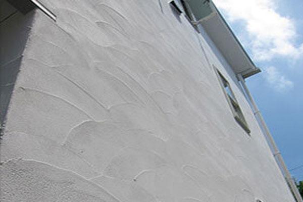 ナチュラエコ外壁