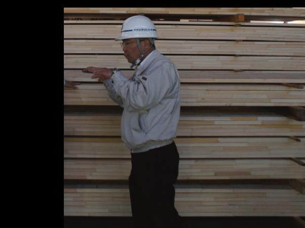 木材・建材 責任者