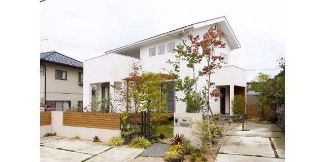 家は素材、家は性能。ごきげんハウス