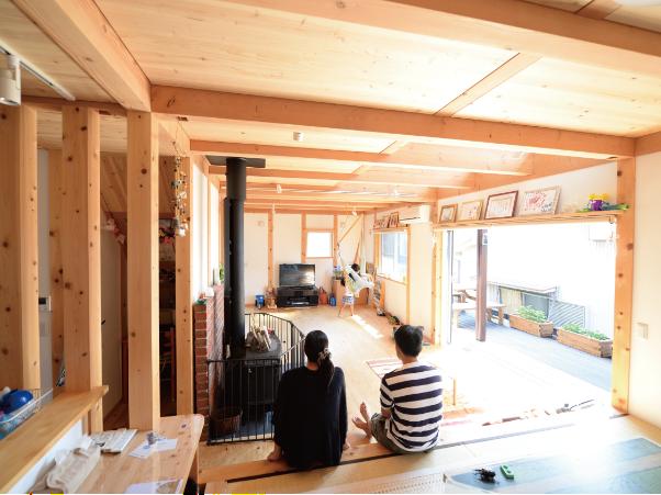 ワンランク上の家を建てるコツ1