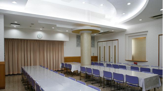 西館第一式場 法宴会場