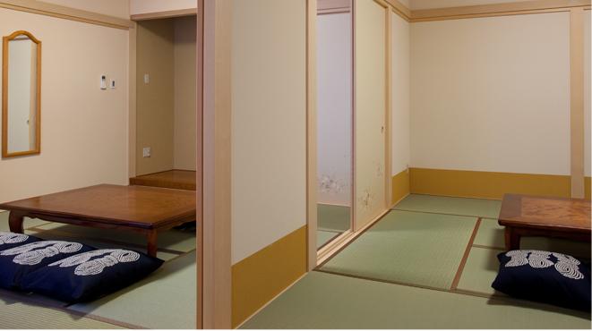 2・3・5階 親族控室