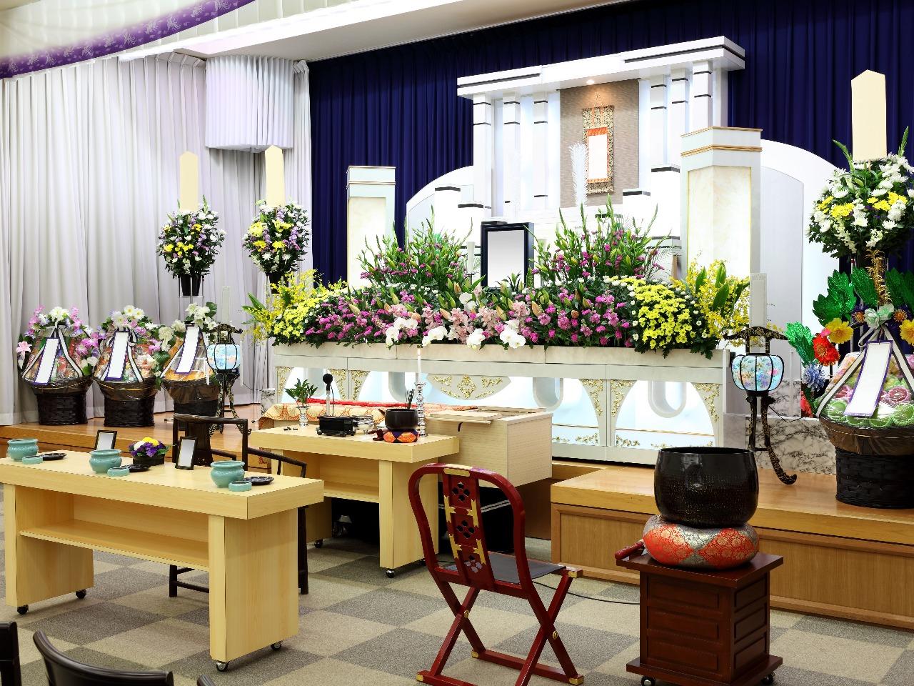 時代を映した家族葬の人気の理由