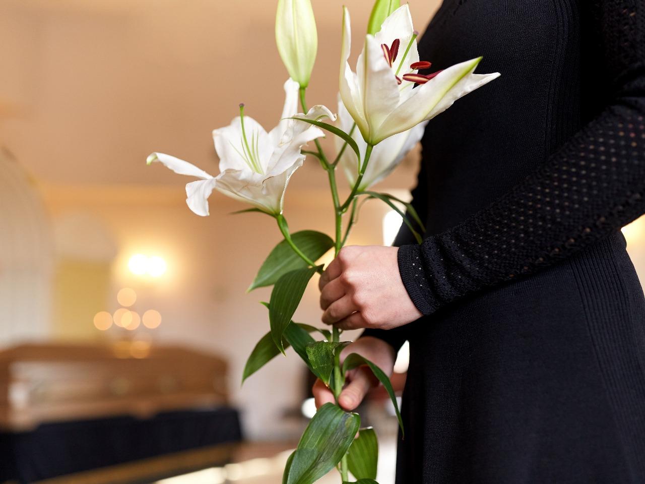 家族葬を行いたい社員の気持ちを尊重する