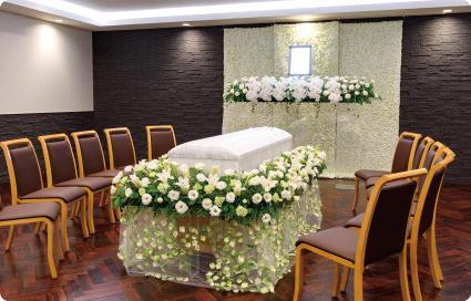 家族葬プラン